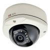ACTi E71A 1MP Outdoor Dome Camera, Day/Night, Basic WDR, DNR 2D