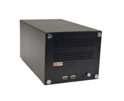 ACTi ENR-1100 Desktop, 9-channels recorder