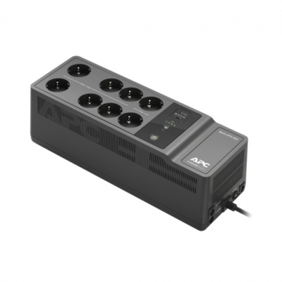 APC Back-UPS 850VA 230V USB Type-C and A charging ports