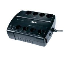 APC Power-Saving Back-UPS ES 8 Stopcontacten 700VA 230V CEE 7/7 BE700G-GR