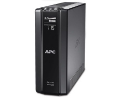 APC Power-Saving Back-UPS Pro 1200, 230V BR1200GI