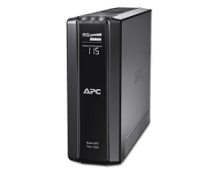 APC Power-Saving Back-UPS Pro 1200, 230V, Schuko BR1200G-GR