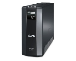 APC Power-Saving Back-UPS Pro 900, 230V, Schuko BR900G-GR