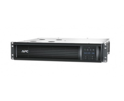 APC Smart-UPS 1500VA LCD RM 2U 230V with Network Card SMT1500RMI2UNC