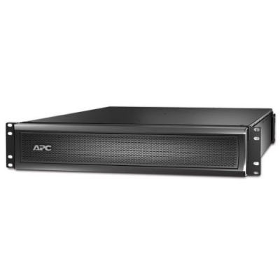 APC Smart-UPS X 120V External Battery Pack Rack/Tower SMX120RMBP2U