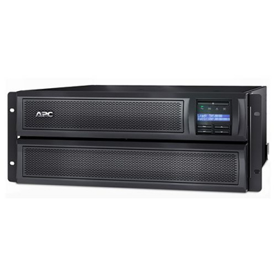 APC Smart-UPS X 2200VA Rack/Tower LCD 200-240V SMX2200HV