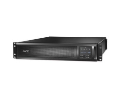 APC Smart-UPS X 3000VA Rack/Tower LCD 200-240V with Network Card SMX3000RMHV2UNC