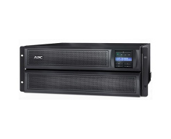 APC Smart-UPS X 3000VA Rack/Tower LCD 200-240V SMX3000HV