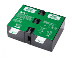 APC Replacement Battery Cartridge 123 APCRBC123