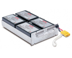 APC Replacement Battery Cartridge 24 RBC24