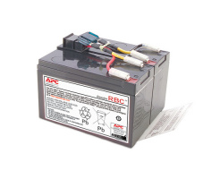 APC Replacement Battery Cartridge 48 RBC48