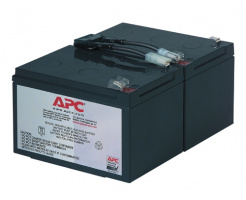 APC Replacement Battery Cartridge 6 RBC6