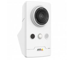AXIS M1065-LW Network Cube Camera