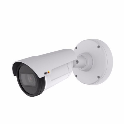 AXIS P1405-LE Mk II Bullet Network Camera