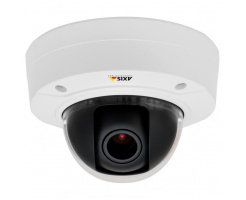 AXIS P3224-V Mk II Network Dome Camera