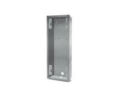 DoorBird D2101V surface-mounting housing (backbox)