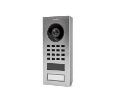 DoorBird IP Video Door Station D1101V Opbouw