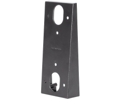 DoorBird Wedge corner wall-mount-adapter A8001