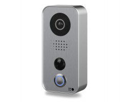 DoorBird IP Video Door Station D101S <geopende verpakking> 12 MAANDEN GARANTIE [SALE20013001]