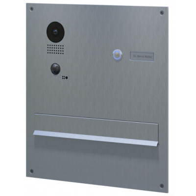 DoorBird IP Video Door Station D203