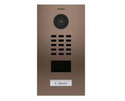 DoorBird IP Video Door Station D2101BV