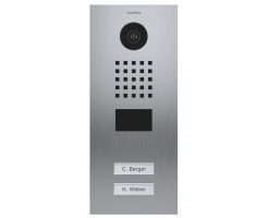 DoorBird IP Video Door Station D2102V