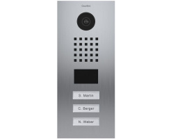 DoorBird IP Video Door Station D2103V