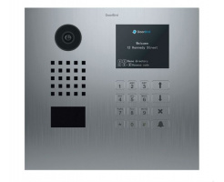 DoorBird IP Video Door Station D21DKH