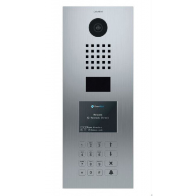 DoorBird IP Video Door Station D21DKV