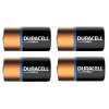 Duracell 123 Ultra Lithium batterij CR17345 - Arlo Camera (set van 4)
