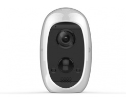 EZVIZ C3A Wireless securitycamera included battery and Wifi