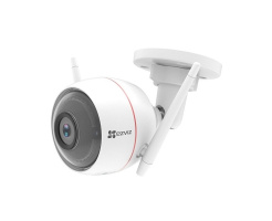 EZVIZ C3W Outdoor camera included nightvision and Wifi