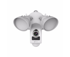 EZVIZ LC1 Floodlight - Nightvision - WiFi IP Camera