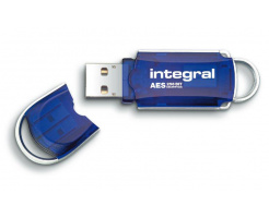 Integral Courier Secure USB 3.0 32GB
