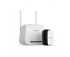 FOSCAM E1 1080P Full HD Draadloze Cloud Camera
