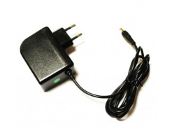 Foscam 12V adapter zwart