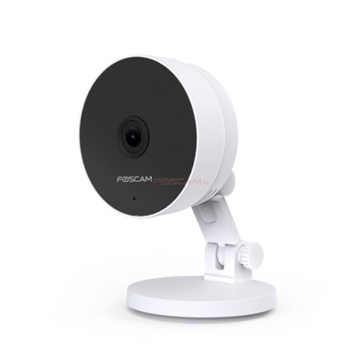Foscam C2M 2MP Dual-Band WiFi IP camera (Wit)