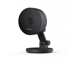 Foscam C2M-B 2MP Dual-Band WiFi IP camera (Zwart)