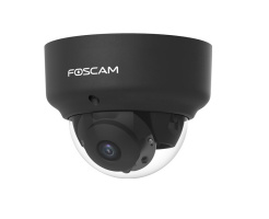Foscam D4Z 4Mp WiFi PTZ dome camera