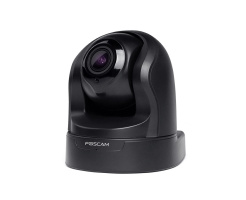 Foscam FI9936P-B FHD Dual-Band WiFi (Black)