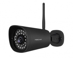 Foscam G4EP PoE 4.0MP Outdoor Camera (Zwart)