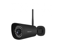 Foscam G4P WiFi 4.0MP Super HD Outdoor Camera (zwart)