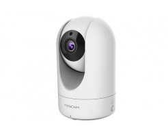 Foscam R2M Smart 2MP Pan-Tilt Camera
