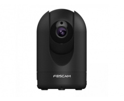 Foscam R4M Super HD Dual-Band WiFi IP-Camera (Black)