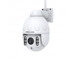 Foscam SD2 2Mp dual band WiFi PTZ Outdoor Camera