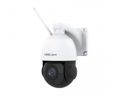 Foscam SD2X 2Mp dual band WiFi PTZ Outdoor Camera