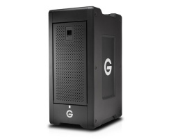 G-Technology G-SPEED Shuttle XL 48TB Thunderbolt 3 met ev Series Bay