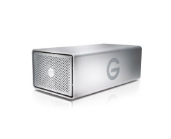 G-Technology G-RAID USB G1 Removable 16TB Silver