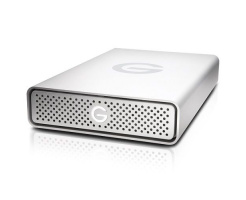 G-Technology G-DRIVE 2TB USB 3.0