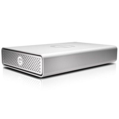 G-Technology G-DRIVE 4TB USB 3.0